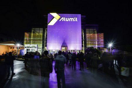Εντυπωσιάζει το νέο εταιρικό βίντεο της Alumil!